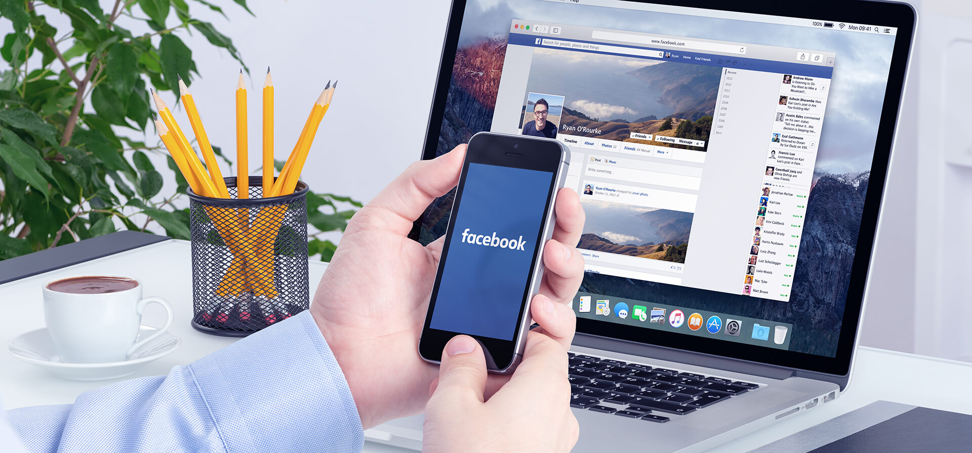Formation - Opleiding   Facebook